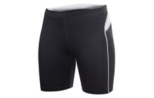 Craft Women's Track and Field Short Thights black